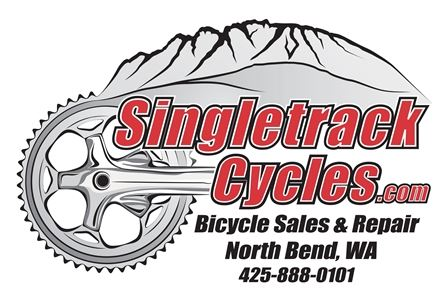 Singletrack Cycles Bike Shop Logo