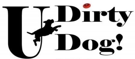 U Dirty Dog Logo