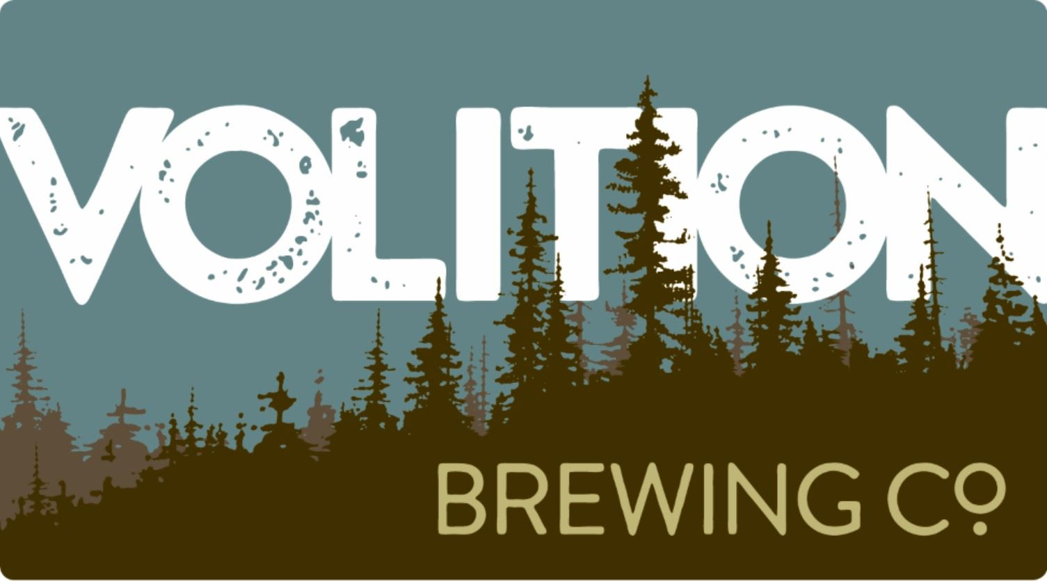 Volition Brewing