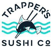 Trappers Sushi Opens in new window